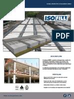 ECOTEC-ISOFILL