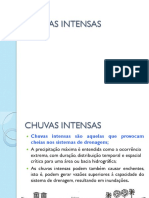 Chuvas Intensas 2015 2