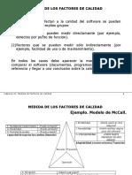 CS 10 Medida Factores Calidad