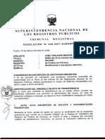040-2007-SUNARP-TR-T (Conversión en inscripción de anotación preventiva).pdf
