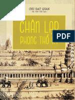 Chân Lạp Phong Thổ Ký - Chu Đạt Quan
