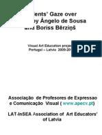 School Project Ângelo de Sousa - Boriss Bērziņš