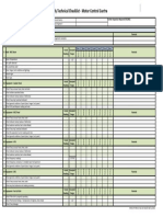 IFMS-OP-FRM-51 Rev 01_MOTOR CONTROL CENTRE_Daily Technical Checklist.pdf