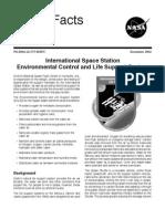 NASA 174687main eclss facts
