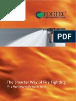 Fogtec Brochure
