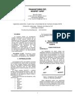 Transistores-fetmosfetjfet