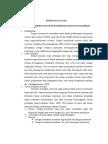 2.3.5.2 Kerangka Acuan Program Orientasi, Bukti Pelaksanaan Kegiatan Orientasi