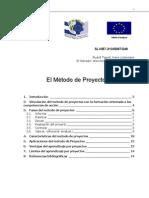 El Metodo de Proyectos