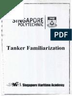 SMA Tanker Familiarization