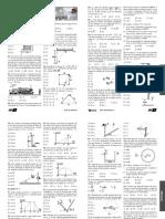 Exámenes de Física