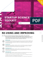 Startup Science® Toolkit 1.2 - MASTER