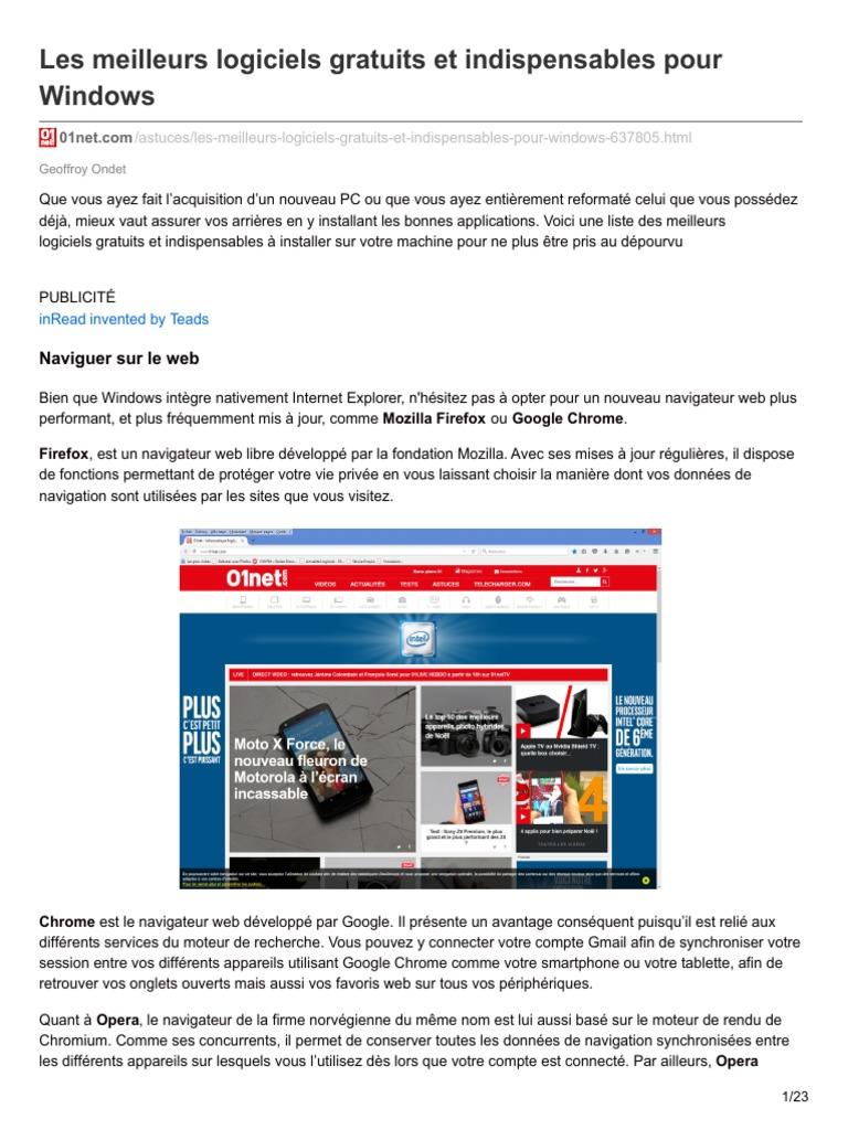 vlc derniere version 2012 gratuit sur 01net