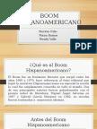 Boom Hispanoamericano V