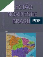 Regiao Nordeste Br