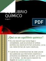 Exposishon de Quimica