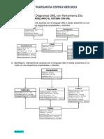 Construcción de Diagramas UML Con Herramienta Día