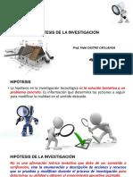 8 HIPÓTESIS DE LA INVESTIGACION 2017.pdf