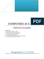 Companies Act 1956 Notes.pdf