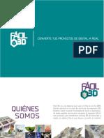 FACIL-3D