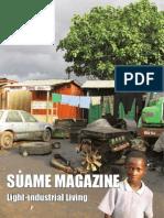 Suame Magazine