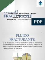 FLUIDO FRACTURANTE