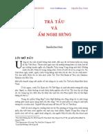 Trà Tàu Và Ấm Nghi Hưng - Nguyễn Duy Chính