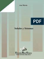 Senales y Sistemas - Jose Moron