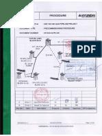 091225 04 PR 358_Precommissioning Procedure Rev.0