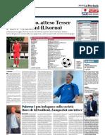 La Provincia Di Cremona 07-06-2017 - Serie B