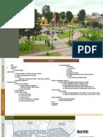 Planeamiento de Vivienda - Pueblo Libre