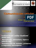 9_ Comunicacion Celular -Biologia (12!10!11)