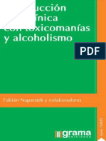 Introduccion a la clínica con toxicomanías y alcoholismo [Fabián Naparstek]