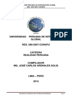 Realidad Peruana - 001