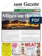 Platinum Gazette 30 July 2010