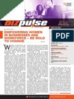 SME Bank BizPulse Issue 14