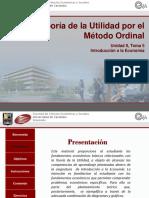 Utilidad por el Método Ordinal.pdf