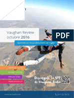 Vaughan Review