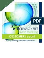 Warwickers Customers Count