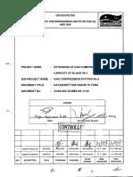 Datasheet for pedestal crane 16MT