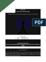 MAKALAH CARA KERJA GSM DAN CDMA.docx