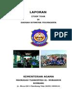 LAPORAN Study Tour