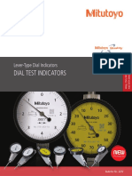 Dial Test Indicators Web