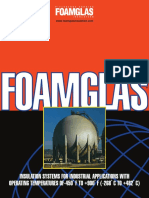 Foamglas Application Guidelines