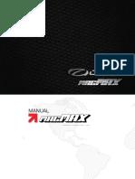 Magmax Manual