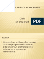 10. Antikoagulan Pada Hemodialisis_SUCI