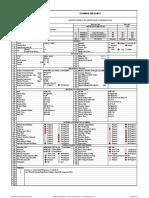 MUCOG-150702-MEC-DS-022 Rev0