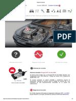 Falha de Ignição Peugeot