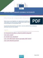 Dezvoltare Urbana Durabila Integrata.pdf