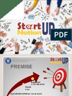 Prezentare StartupNation 7 iunie