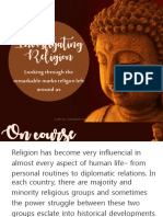 World Religion Report